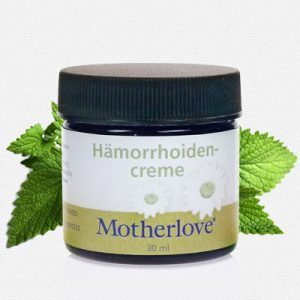 Hämorrhoidencreme